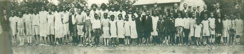 Henderson School-1926-web