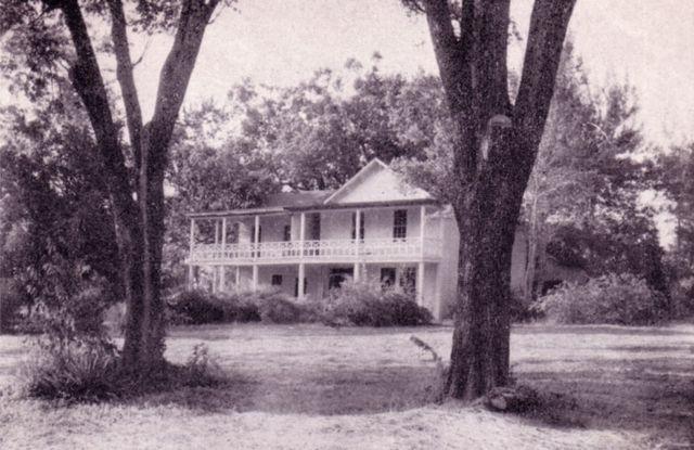 Gunter House