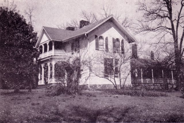 Reed House