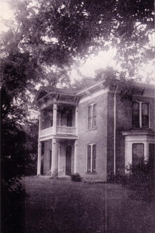 Walker-Knerr-Williams House