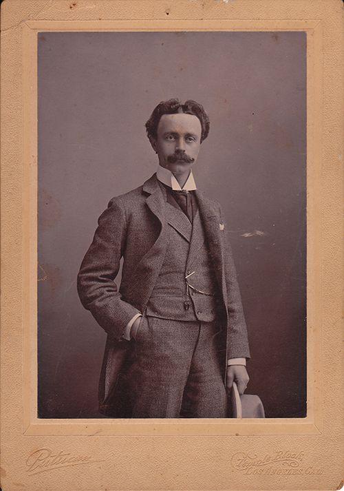 George W.M. Reed Jr.