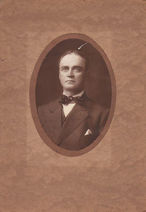 John A. Reed