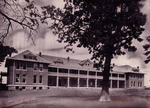 Gray Hall