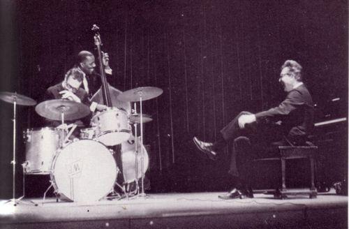 1966 — Dave Brubeck