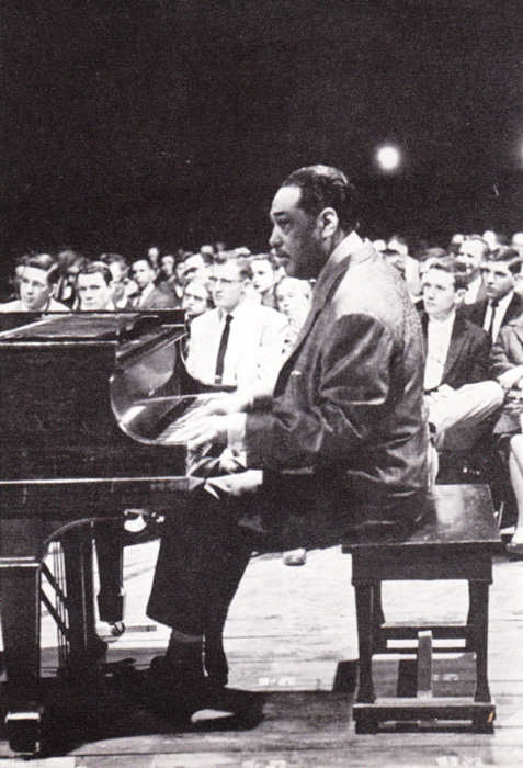 1956 — Duke Ellington