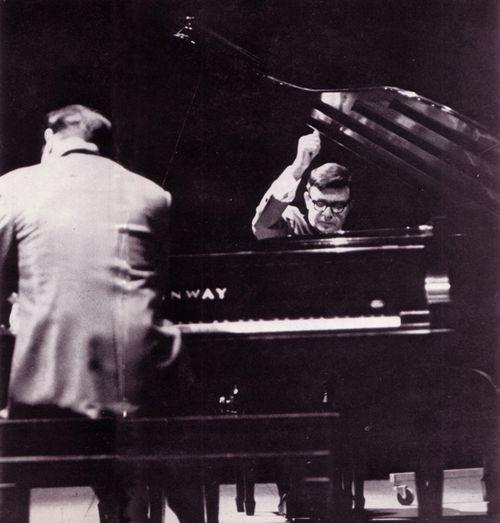 1966 — Ferrante and Teicher