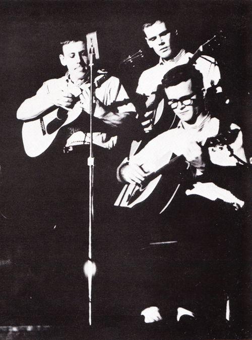 1959 — The Kingston Trio