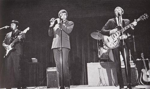 1967 — The Association